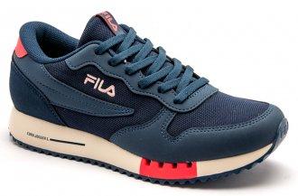 Imagem - Tenis Fila Euro Jogger Sport 51u335x