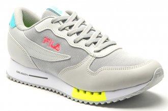 Tenis Fila Euro Jogger Sport 51u335x