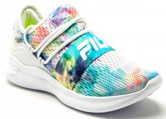 Imagem - Tenis Fila Trend Tie Dye F02at004193-4728