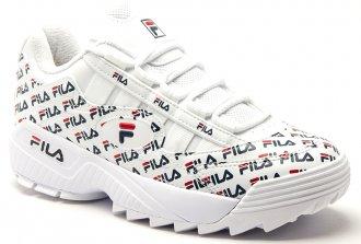 Imagem - Tenis Fila D-Formation Logomania F02l004086.156