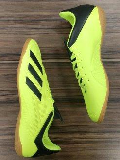 Imagem - Tenis Futsal Adidas X Tango 18.4 IN Db2484