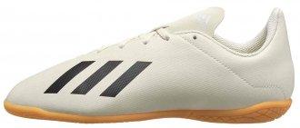 Imagem - Tenis Futsal Adidas X Tango 18.4 IN J Db2432