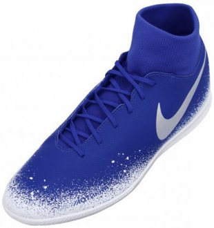 Chuteira Nike Phantom VSN Club DF IC Ao3271