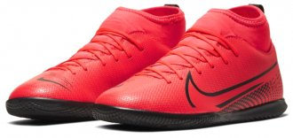 Imagem - Chuteira Futsal Nike Mercurial Jr Superfly 7 Club At8153-606
