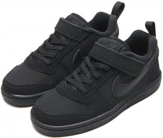 Imagem - Tenis Nike Court Borough Low (PSV) 870025