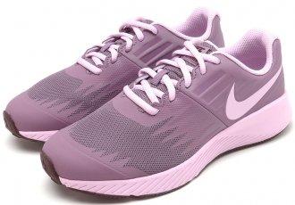 Tenis Infantil Nike Star Runner 907257 500