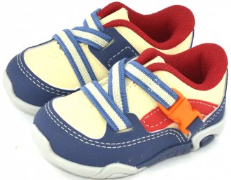 Tenis Kidy Colors Mno 0080485