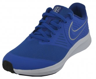Tenis Nike Star Runner 2 (GS) Aq3542-400