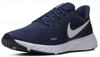 Imagem - Tenis Nike Revolution 5 Bq3204-400