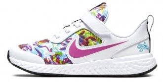 Imagem - Tenis Nike Revolution 5 Fable Cj2091-100
