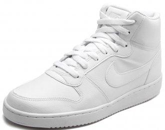 Imagem - Tenis Nike Ebernon Mid AQ1778-100