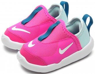 Tenis Nike Lil' Swoosh (TD) Aq3114
