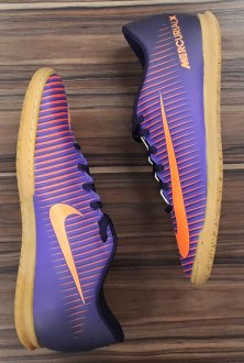 Imagem - Tenis Futsal Nike MercurialX Vortex III IC 831970