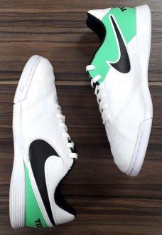 Imagem - Tenis Futsal Nike JR TiempoX Legend VI IC 819190