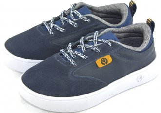 Tenis Ortope New Casual 22390035