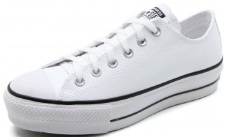 Imagem - Tenis Platform Chuck Taylor All Star Lift Ct09830001