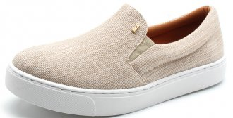 Tenis Slip On Santa Lolla 18SL25