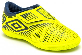 Chuteira Umbro Indoor Soul II Kids OF82062-677
