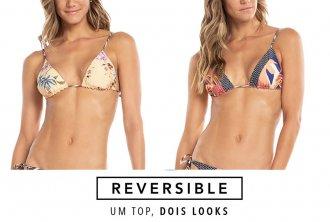 Top Live Reversible Gyspsy 44538