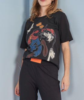 Imagem - T-shirt Colcci Disney Pateta 034.01.04542