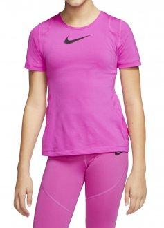 Imagem - T-Shirt Nike Pro Top Aq9035-601