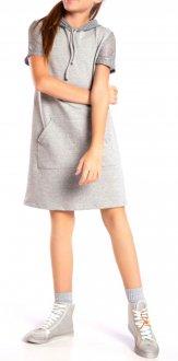 Vestido Live Hood Urban Style Kids 43690