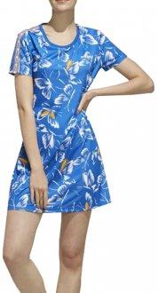 Vestido Adidas Farm Rio Print Ei4825