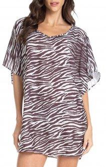 Vestido Live Trendy Gypsy 44543