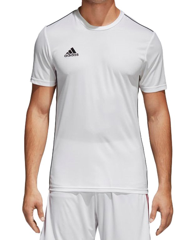 Camisa Adidas Core 18 8b4c31bf4fd
