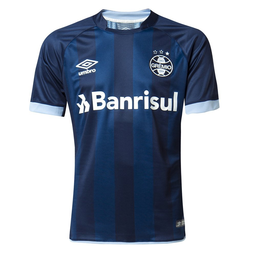 5a00f983e7b99 Camisa Gremio Masculina Oficial 3 3g160267