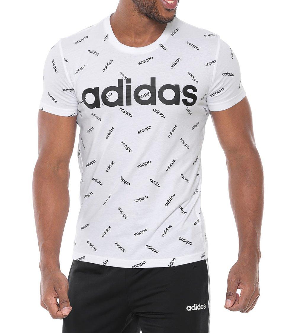 57a52188618 Camiseta Adidas Dw7866