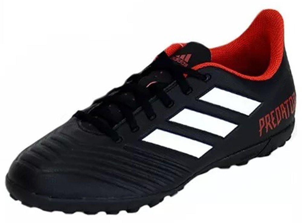 061394f781 Chuteira Adidas Predator Tan 18 4 TF