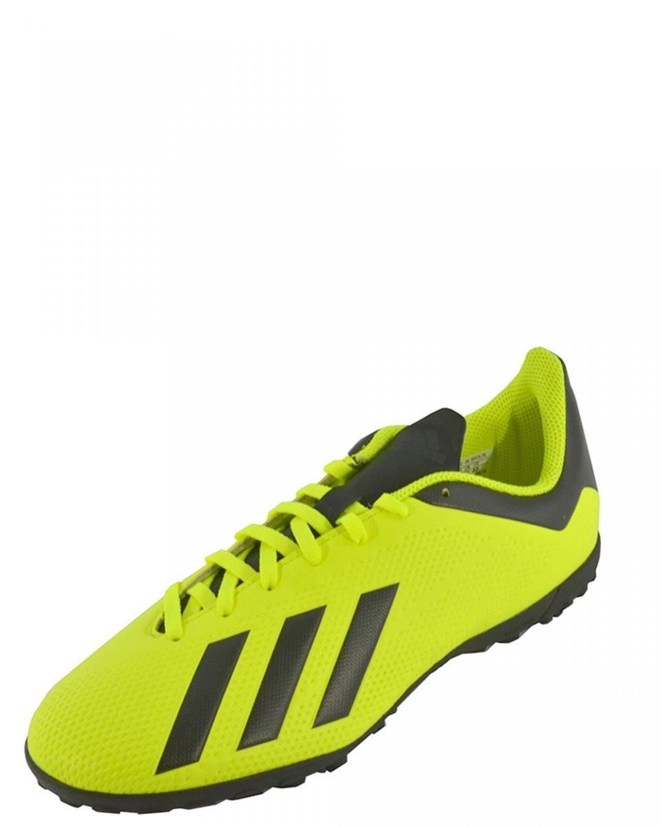 Chuteira Adidas X Tango 18 4 TF 3968012c292e1