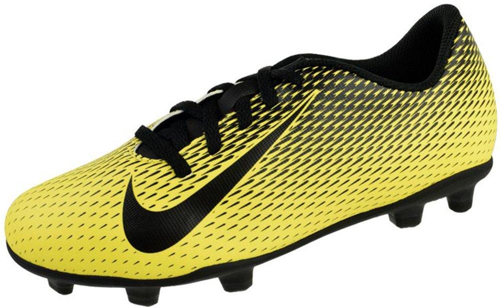 03802e93fe Chuteira Nike Bravata II FG 844436-701