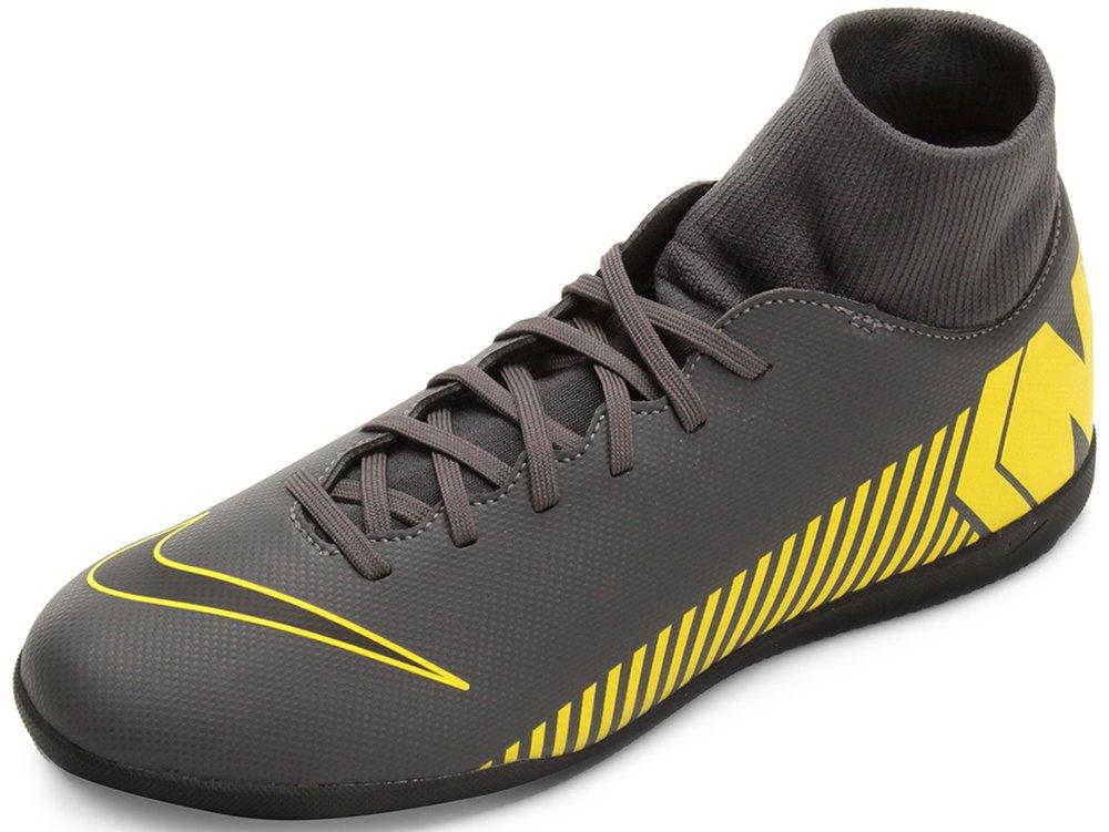 4de8f0092 Chuteira Nike Mercurial Superfly 6 Club IC AH7371-070