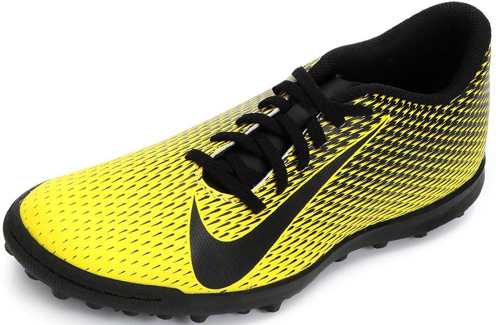 b4ee31d1b Chuteira Society Nike Bravata II TF 844437-701