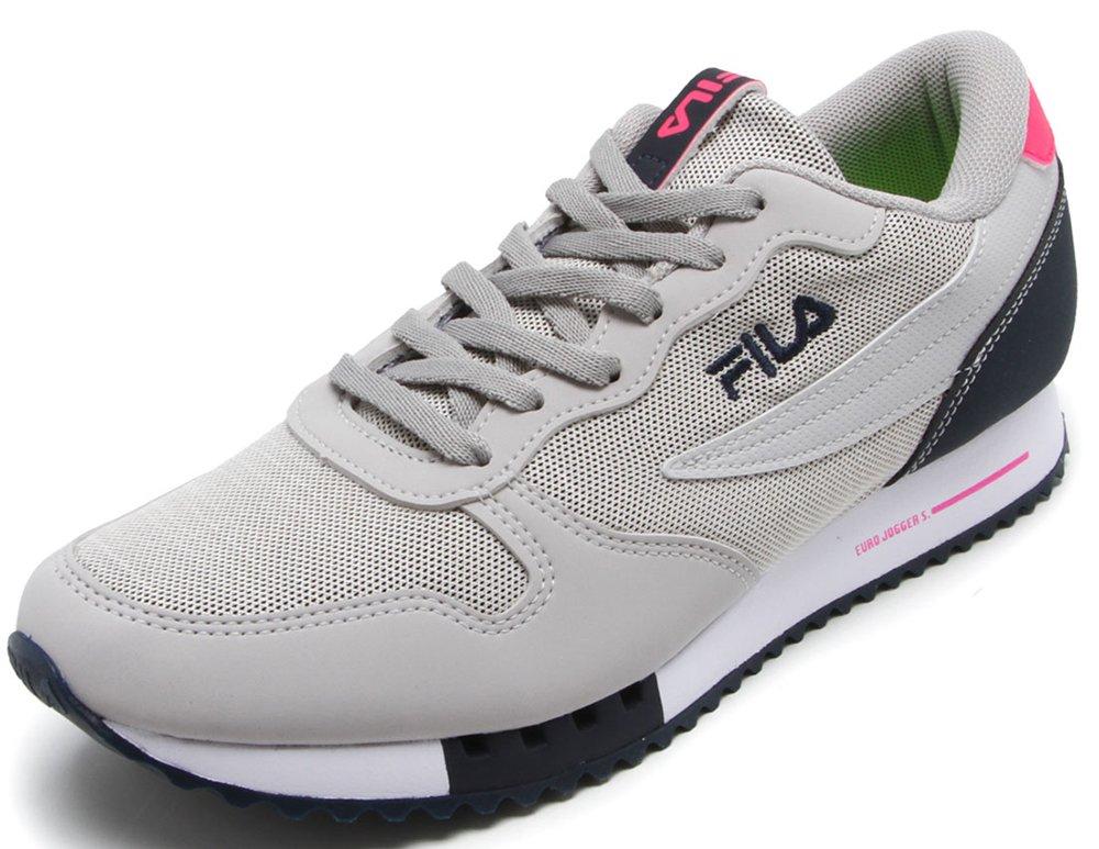 0639782a1 Tenis Fila Euro Jogger Sport 51u335x
