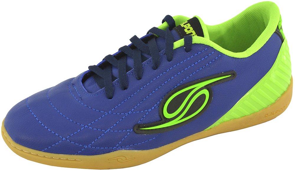 Tenis Futsal Dalponte 0229 fe6e954d9ca54
