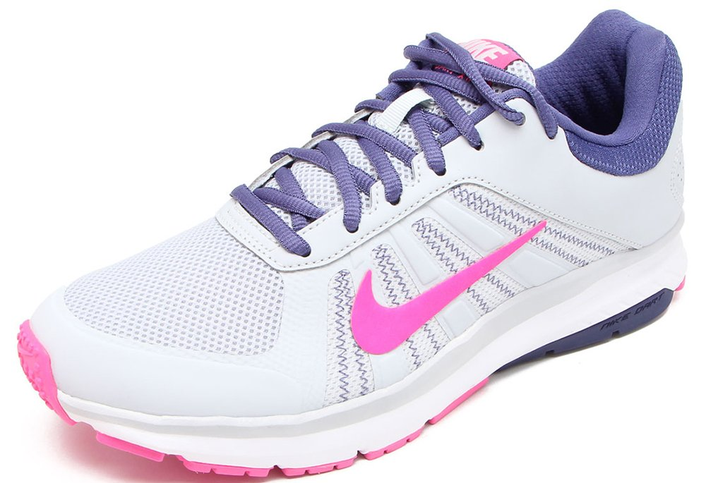 3c95caf7af6 Tenis Nike Dart 12 MSL 831539