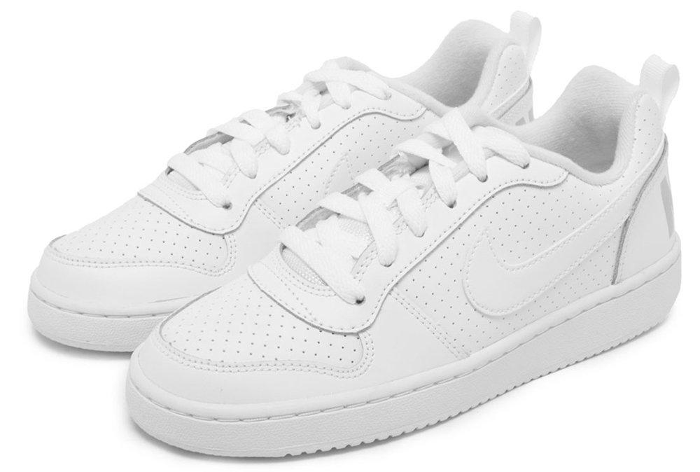 f5f8842d06a Tenis Nike Court Borough Low 839985 100
