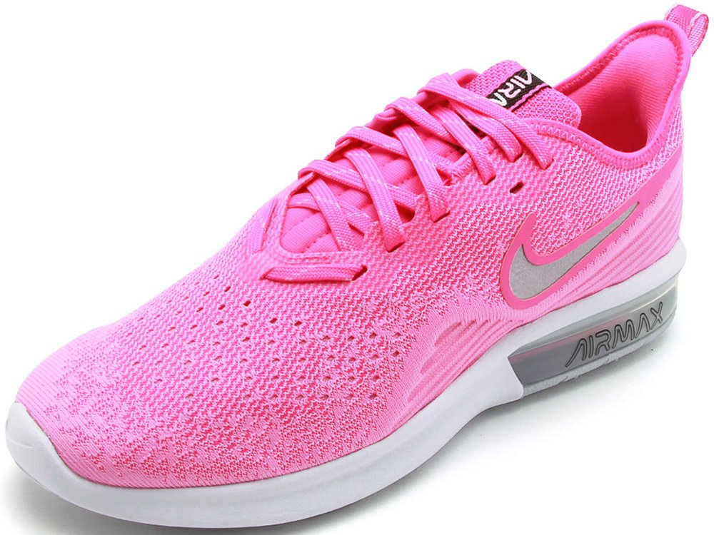 f47e54480d Tenis Nike Air Max Sequent 4 AO4486