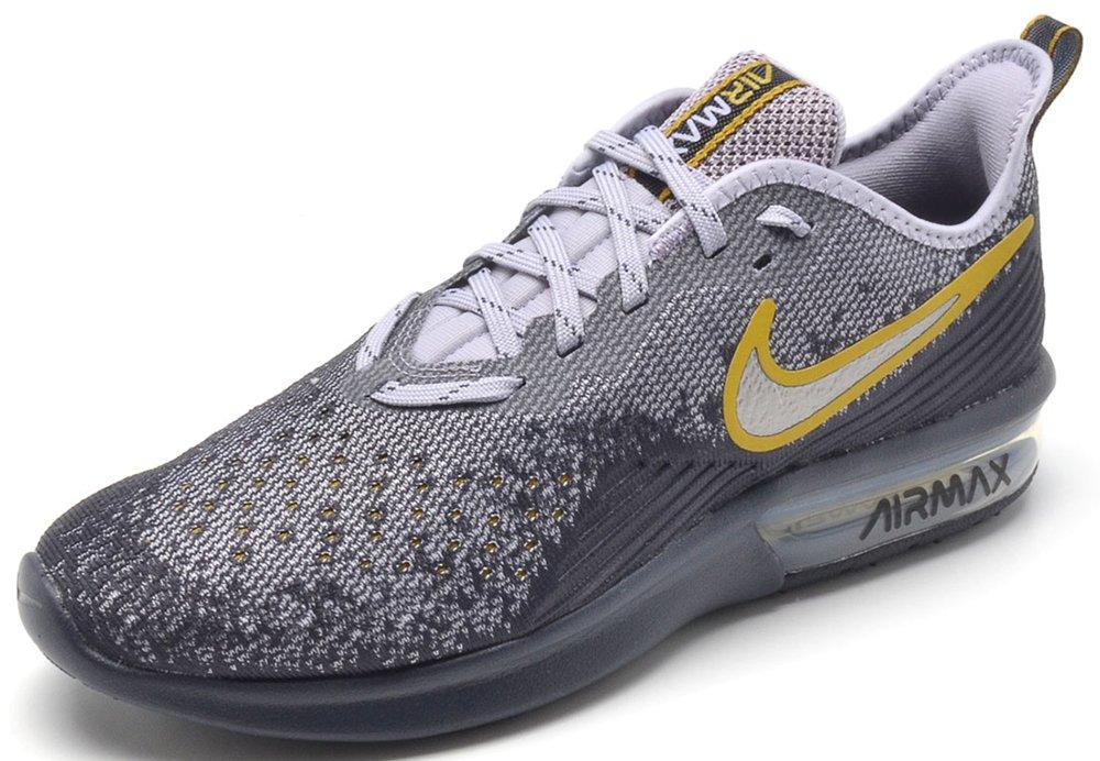 8db58e4eeb8 Tenis Nike Air Max Sequent 4 Ao4485 003