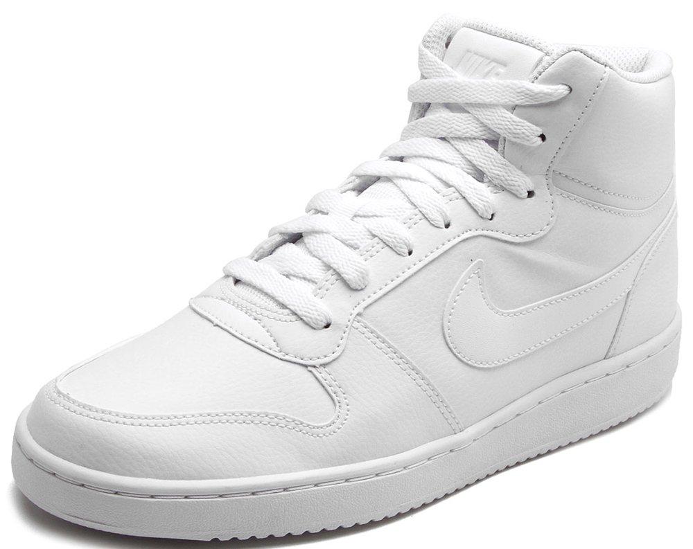 adfd73d37ac Tenis Nike Ebernon Mid AQ1778-100