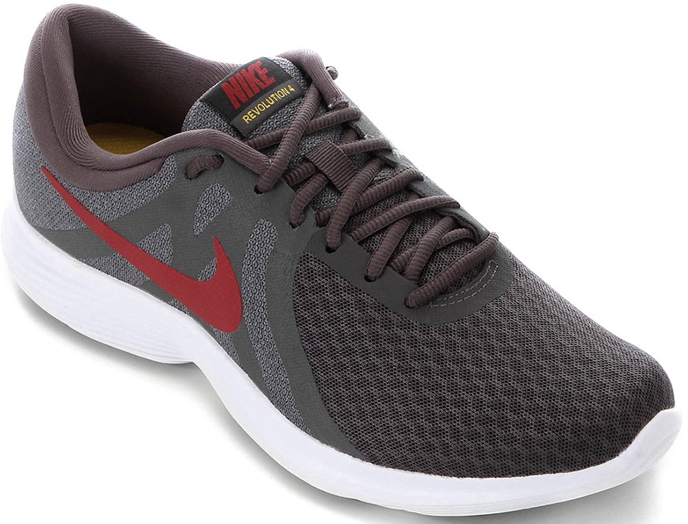 3298b5fd1a Tenis Nike Revolution 4 908988
