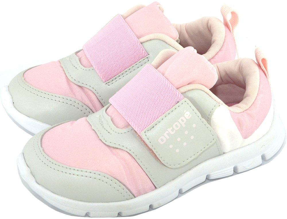 34fee7d99cd Tenis Ortope EVA Baby 2178064
