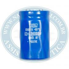 Imagem - Capacitor 39000 uF 63V
