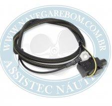 INTERRUPTOR DO NEUTRO - E-TEC 225-300 HP