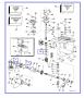 Rolamento de Agulhas do Cubo e do Pinhão 25 e  30 Hp 2