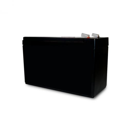 Bateria Selada Recarregável Backup 12V para Alarmes e Cerca Elétrica