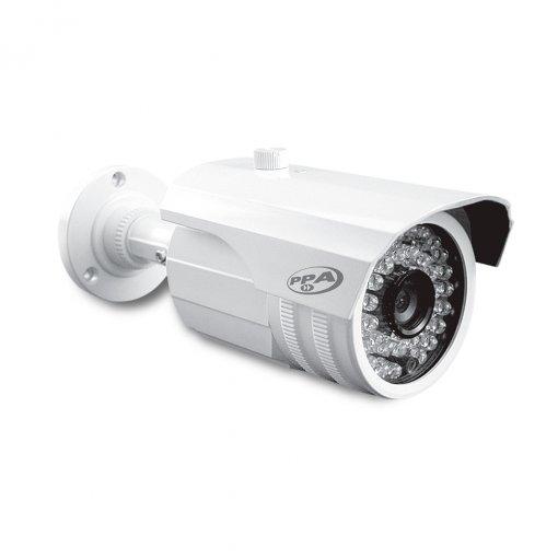 Câmera de Segurança Infravermelho PPA Externa BULLET IP 30 Metros 1.3 Mpixel
